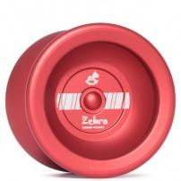 Vosun Zebra Red