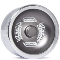Duncan Metal Zero