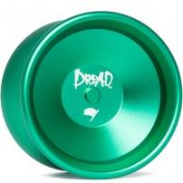Rebellion Dread Green