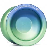 YoYoFactory Paolista Blue/Green Fade