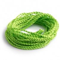 Cuerdas 100% Nylon: Verde