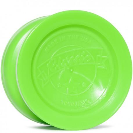 YoYoJam Classic Green