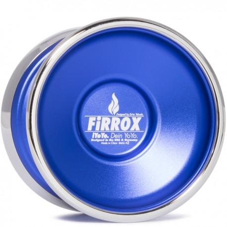 iYoYo FiRROX Royal Blue