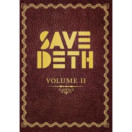 Save Deth. Volumen II
