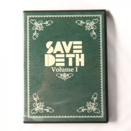 Save Deth. Volume I