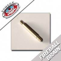 Yomega Fireball / Brain Axle