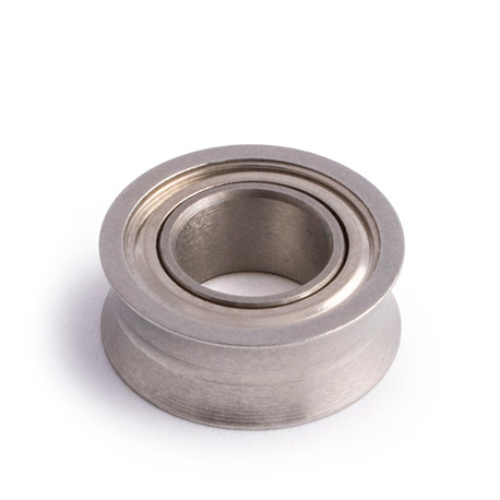 Crucial Grooved 2 Size C
