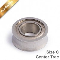 YoYoFactory Center Trac Size C