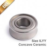 Concave Ceramic Size ILYY