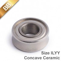 BB Concave Ceramic Size ILYY
