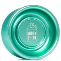 Basecamp Moonshine Green