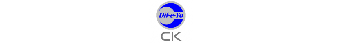 Lager Dif-E-Yo Ceramic KonKave