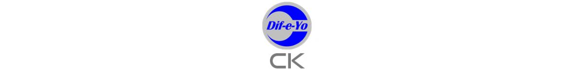 Roulements Dif-E-Yo Ceramic KonKave