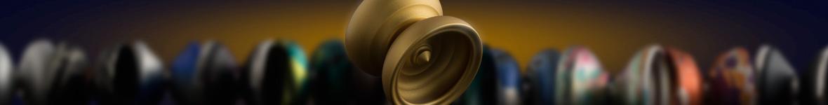 Yo-Yos by Skill Level