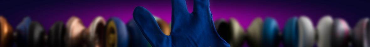 Yo-Yo Glove
