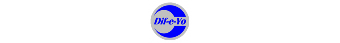 Dif-E-Yo Bearings