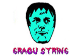 Graou strings