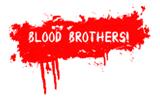 Blood Brothers YoYos