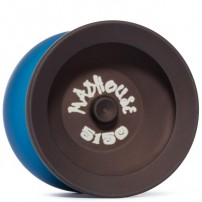 MadHouse 5150 Brown/Blue