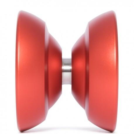Luftverk Evora Ti7075 Deep Red SHAPE