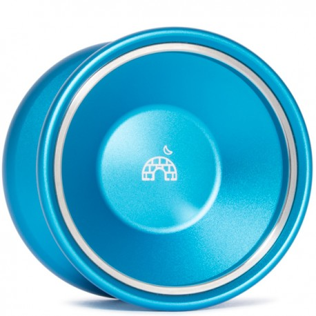 CLYW Igloo Solid Blue