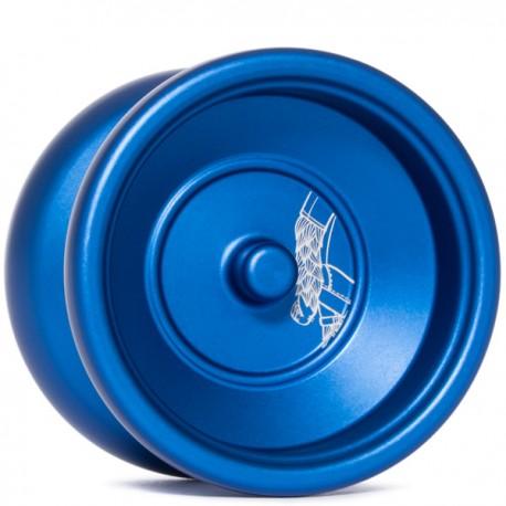 CLYW Sasquatch Solid Blue
