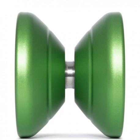 CLYW Bonfire Solid Green PERFIL
