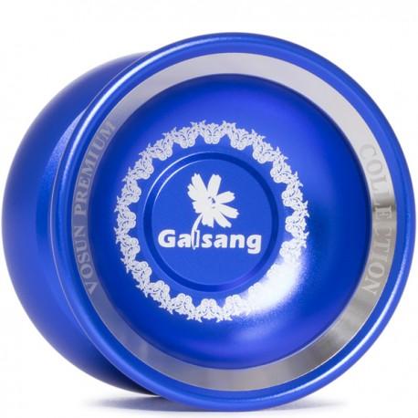 Vosun Galsang Blue