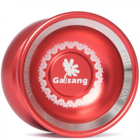 Vosun Galsang Red