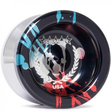 General-Yo Entheos USA Limited Edition