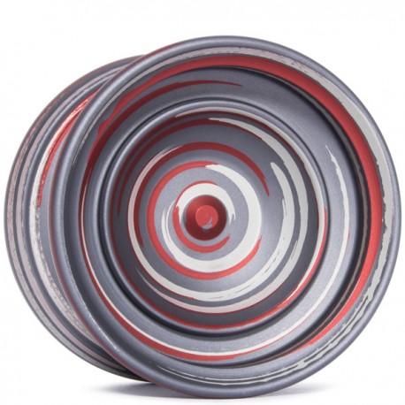 G-Squared Wolf Warpath Swirl