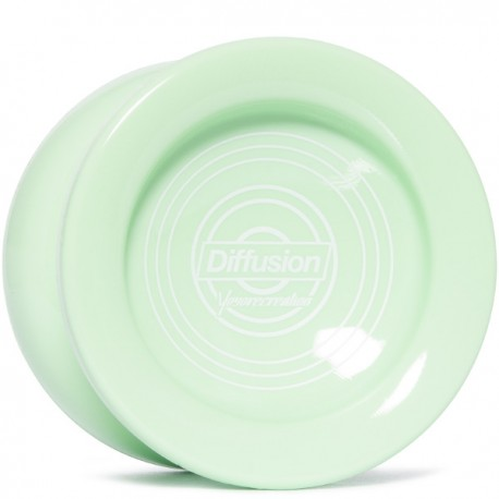 YoYoRecreation Diffusion Pastel Green