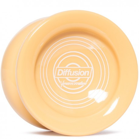 YoYoRecreation Diffusion Pastel Orange