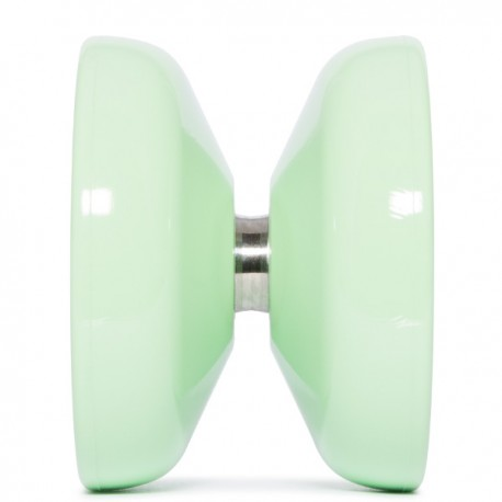 YoYoRecreation Diffusion Pastel Green SHAPE