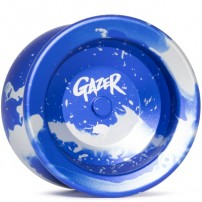 Rebellion Gazer Blue / Silver