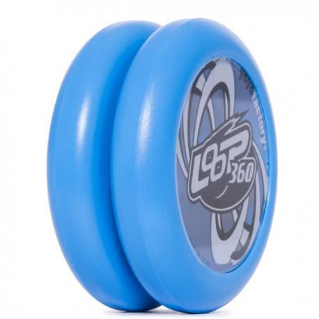 YoYoFactory Loop 360 Blue