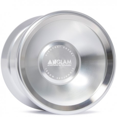 sOMEThING Anglam 2 Silver