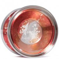 C3yoyodesign Berserker SS Red/Orange/Silver (Shiya Edition)
