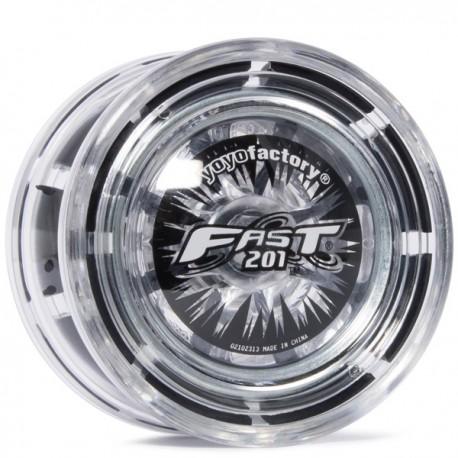 YoYoFactory F.A.S.T. 201 Black