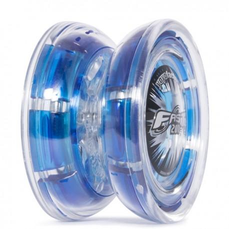 YoYoFactory F.A.S.T. 201 Azul