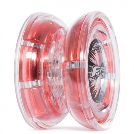 YoYoFactory F.A.S.T. 201 Red