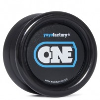 YoYoFactory ONE Black