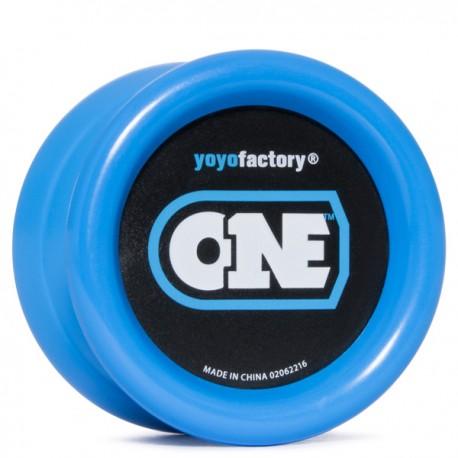 YoYoFactory ONE Blue