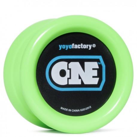 YoYoFactory ONE Green