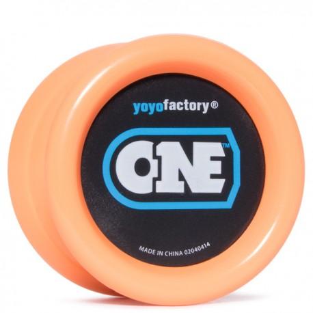 YoYoFactory ONE Orange