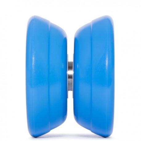 YoYoFactory ONE Blue PERFIL