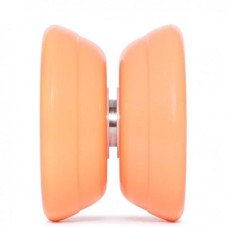 YoYoFactory ONE Orange PERFIL
