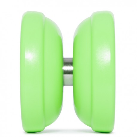 YoYoFactory WhiP Green PERFIL