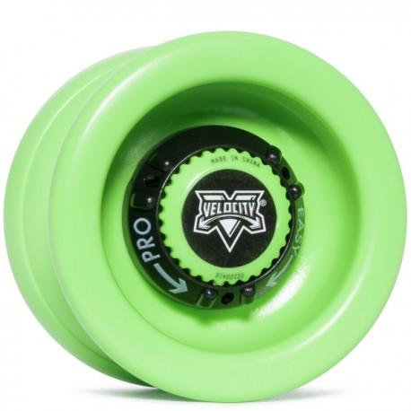 YoYoFactory Velocity v.3.0 Green