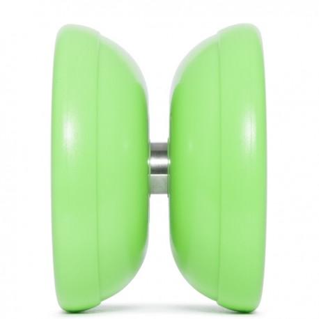 YoYoFactory Velocity v.3.0 Green SHAPE